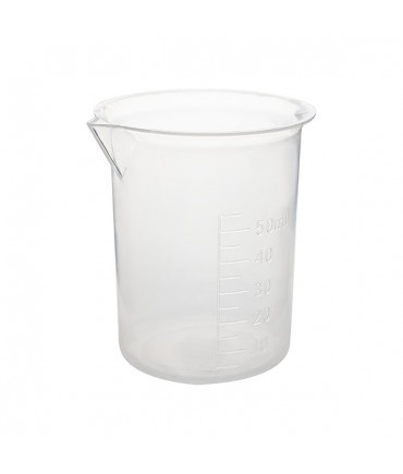 Measuring cup Griffin cup 50 ML for mixing
