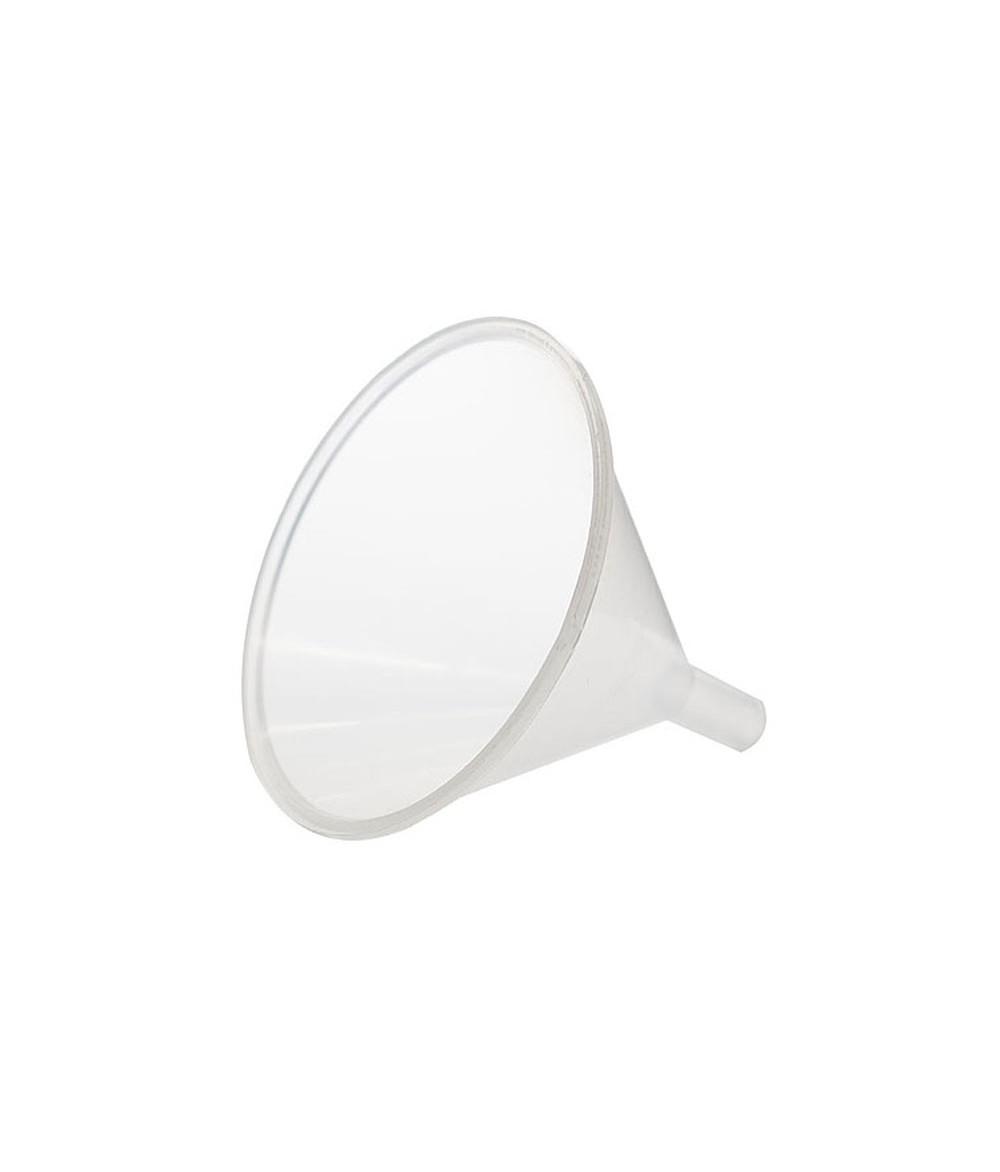 Kunststofftrichter klein 47 mm - Einfüllhilfe zum mischen