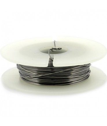 Electra Pipes 20 Meter Kanthal A1 Heizdraht 0,4 mm 26AWG