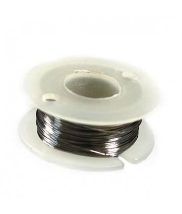 Electra Pipes 20 meters Ni80Cr20 Heating wire 0.32 mm 28AWG
