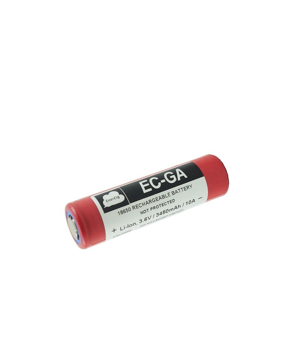 EnerCig NCR18650GA 3450 mAh Li-ION Akku