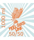 Feel Good Line Base Finest Base - 50 VG/50 PG - 1000 ml mit 0 mg zum mischen