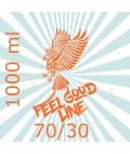Feel Good Line Base Finest Base - 70 VG/30 PG - 1000 ml mit 0 mg zum mischen