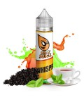 BIG B Juice T-Whisper Aroma 20 ml in 60 ml Flasche Shake and Vape