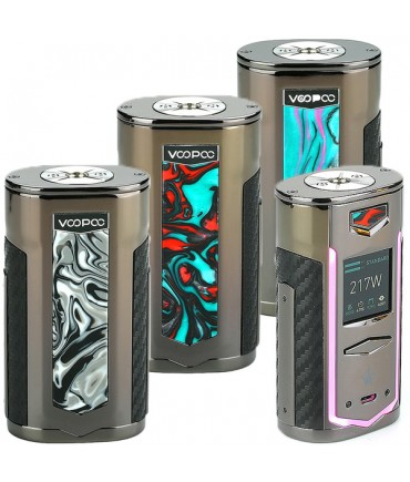 VOOPOO X217 Series 217W Mod Battery Carrier