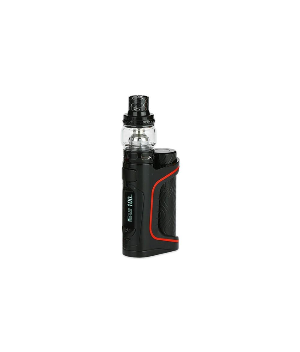 Eleaf iStick Pico S mit Ello Vate Kit Mod Akkuträger mit Verdampfer - schwarz