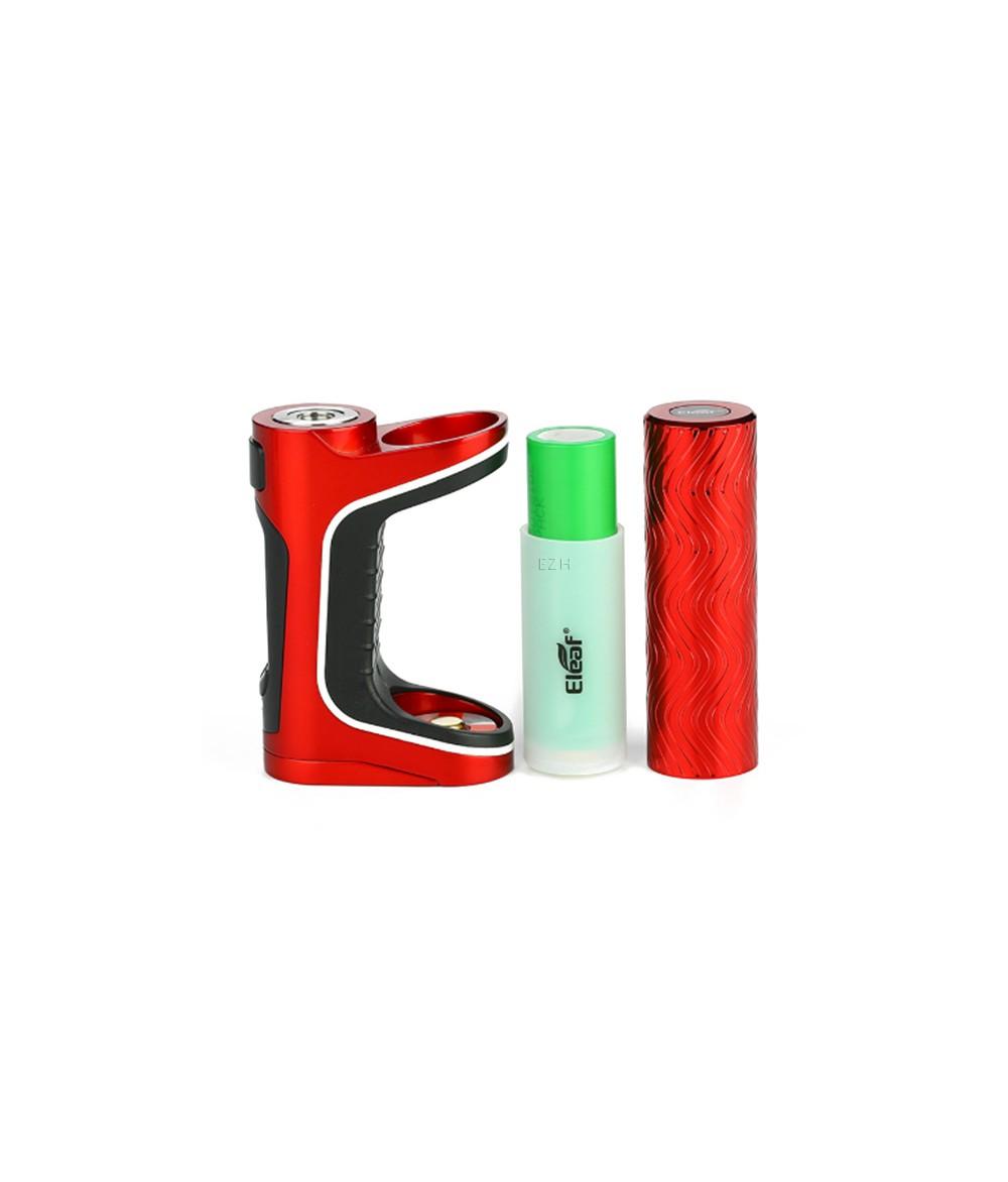 Eleaf iStick Pico S mit Ello Vate Kit Mod Akkuträger mit Verdampfer