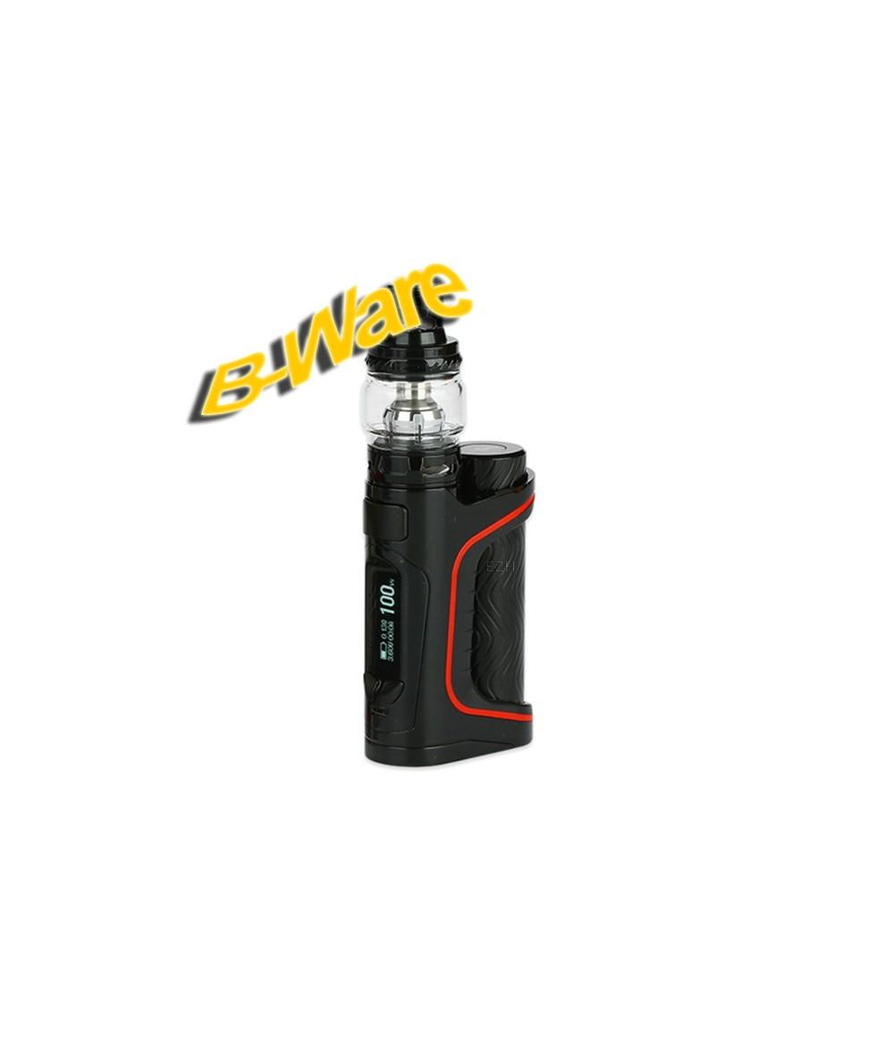Eleaf iStick Pico S mit Ello Vate Kit Mod Akkuträger mit Verdampfer - schwarz - B-Ware