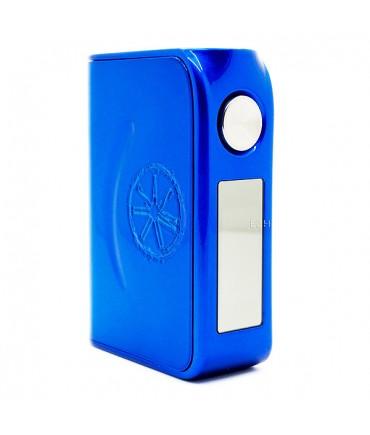 asmodus Minikin Reborn 168 W Mod Battery Carrier Color Blue