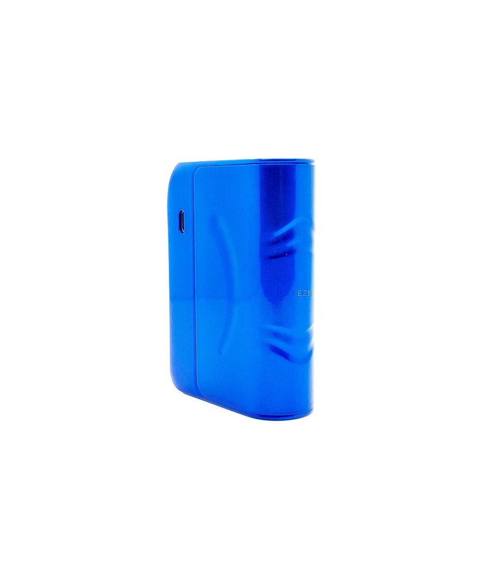 asMODus Minikin Reborn 168 W Mod Akkuträger Farbe blau