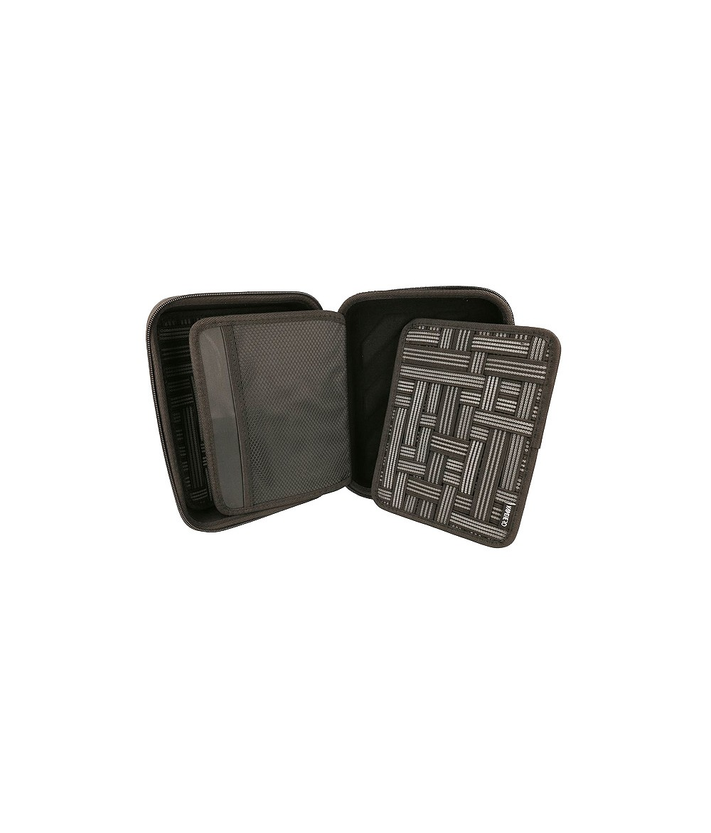 Vapehero Vape Travel Buddy Tasche Reisetasche für e-Zigaretten und Wickelzubehör
