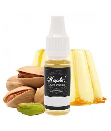 Kapka's Flava Last Word Aroma 10 ml for mixing