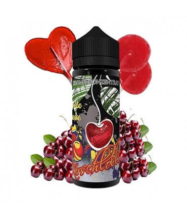 Lädla Juice Full Meal Cherry Lolliii Aroma 20 ml in 120 ml Bottle Shake and Vape