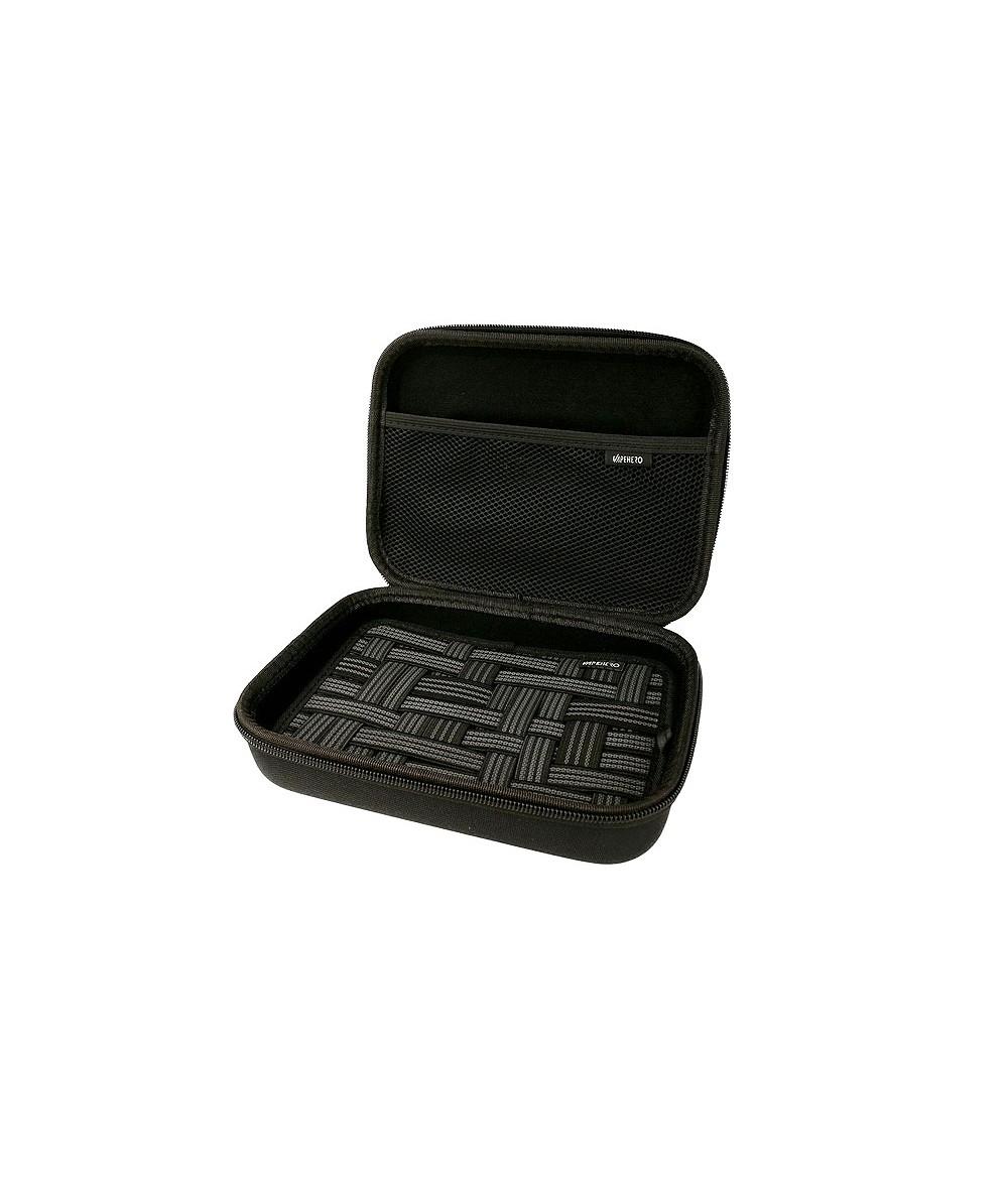 Vapehero X7C Tasche Aufbewahrungstasche für e-Zigaretten und Wickelzubehör