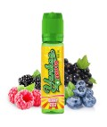 Yankee Fruits Berry Zest Aroma 15 ml in 60 ml Flasche Shake and Vape