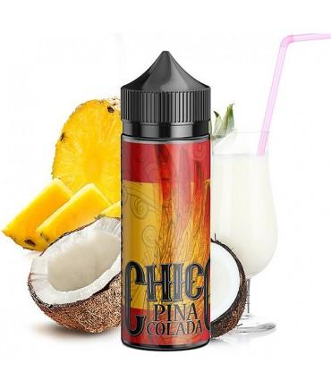 vapehansa Chico Que Pasa Papi Aroma 20 ml in 120 ml bottle Shake and Vape
