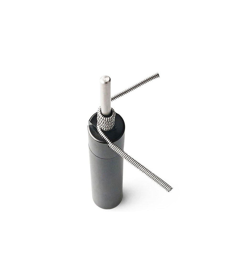 Coil Master Coiling Kit V4 Wickelhilfe für Micro Coils