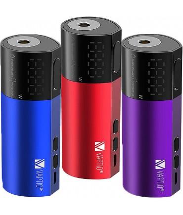 Vaptio VEX100 100W Mod Battery Carrier