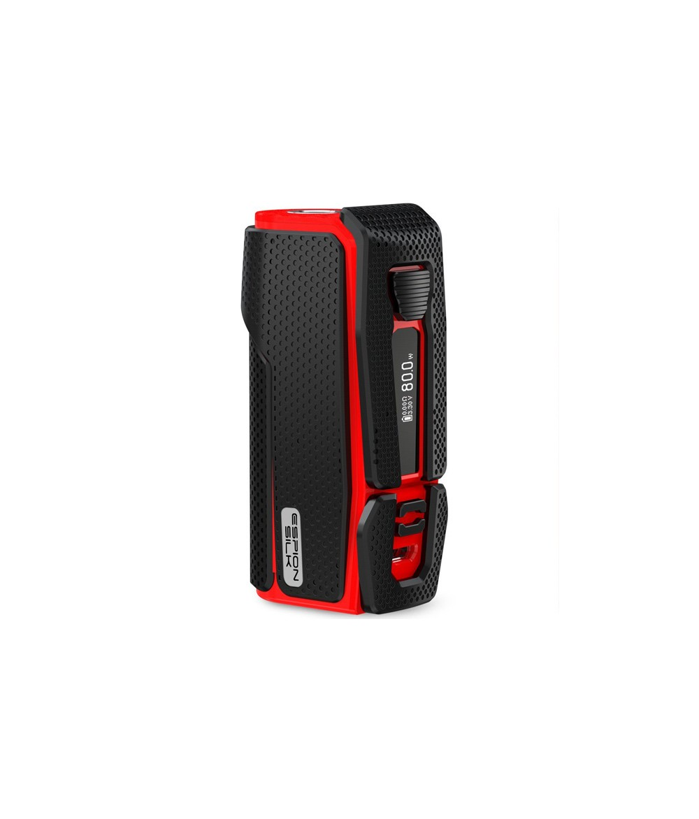 JOYETECH Espion Silk 80W Mod Akkuträger - schwarz rot