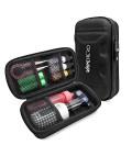 Vapehero Hey Digga Tasche Aufbewahrungstasche für e-Zigaretten und Wickelzubehör