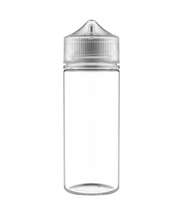 Chubby Gorilla 200 ml V3 PET Unicorn bottle for mixing