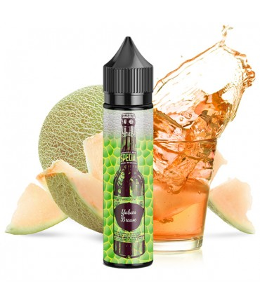 BRAUSE by Flavour Trade Yubari Aroma 20 ml in 60 ml Flasche Shake and Vape