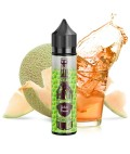 BRAUSE by Smokerstore Yubari Aroma 20 ml in 60 ml Flasche Shake and Vape