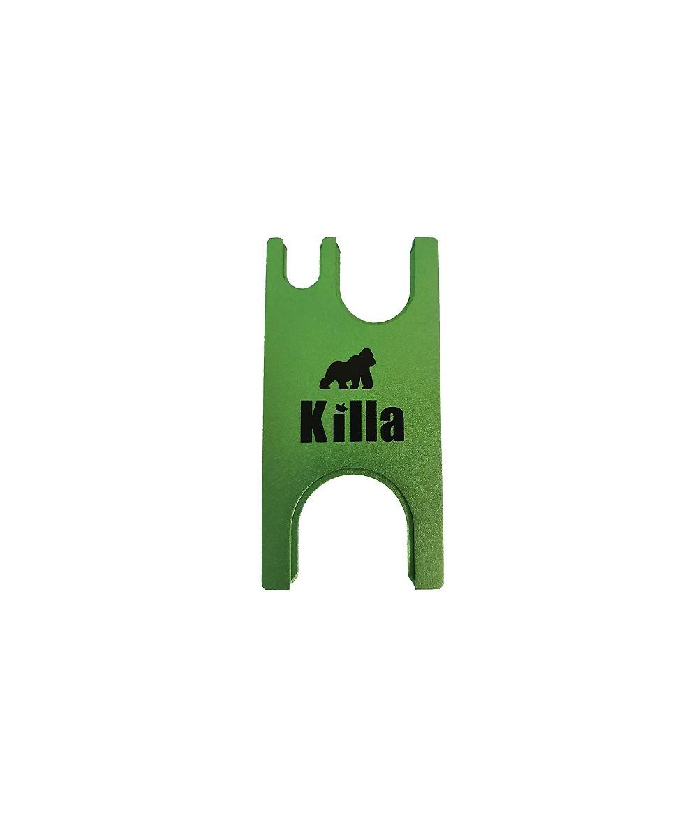 Gorilla Killa eVolut1on Öffner für Chubby Gorilla Flaschen Version 1