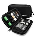 Vapehero Dampf Buddy Tasche Aufbewahrungstasche für e-Zigaretten und Wickelzubehör