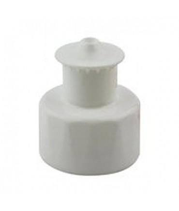 Dosieraufsatz Basenflasche