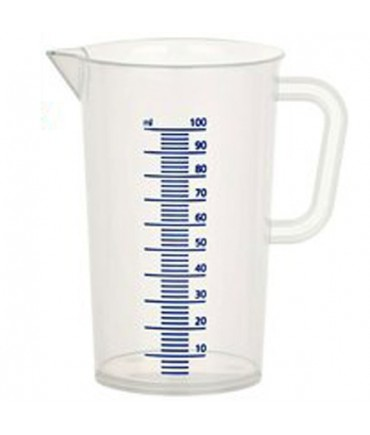 Measuring cup Griffin cup 100 ML for mixing