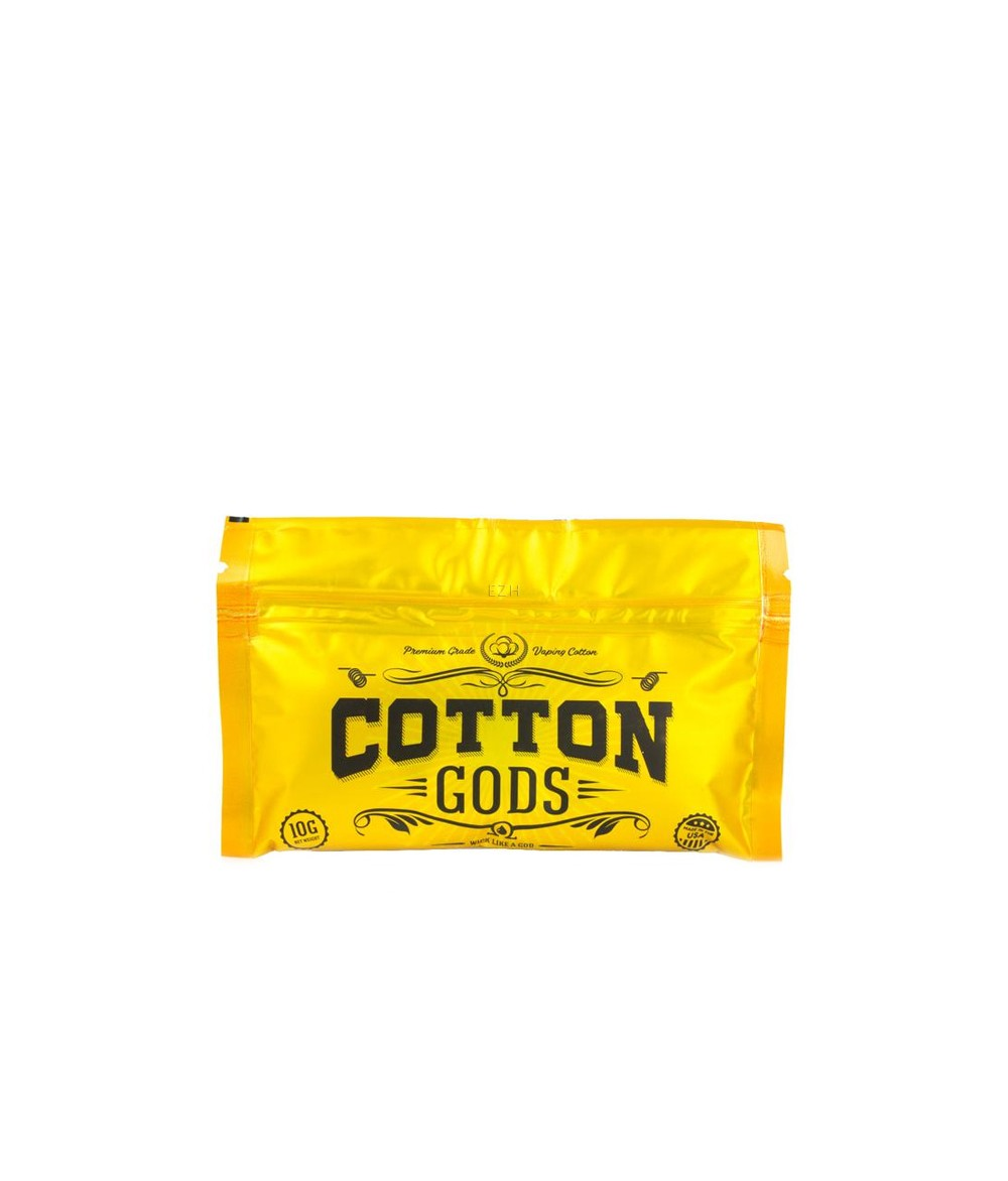 Cotton Gods - Wickelwatte - Baumwollwatte