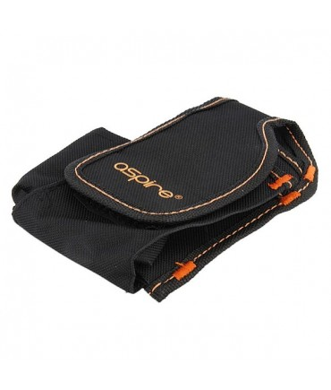 ASPIRE Vape Gürtel- und Hüft-Tasche für e-Zigaretten und Zubehör