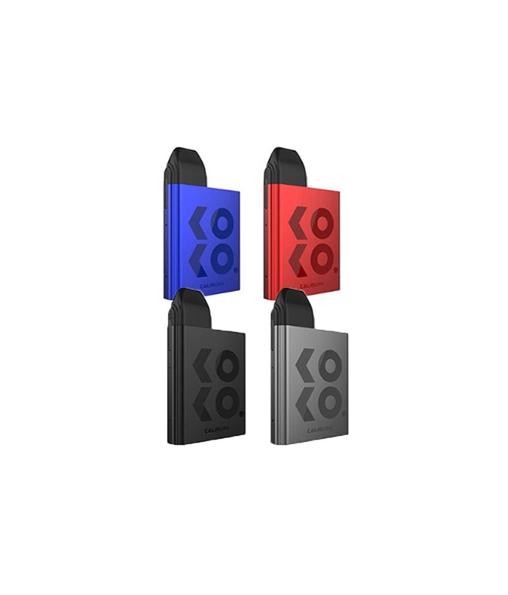 UWELL Caliburn KoKo Pod System MTL Backendampfer