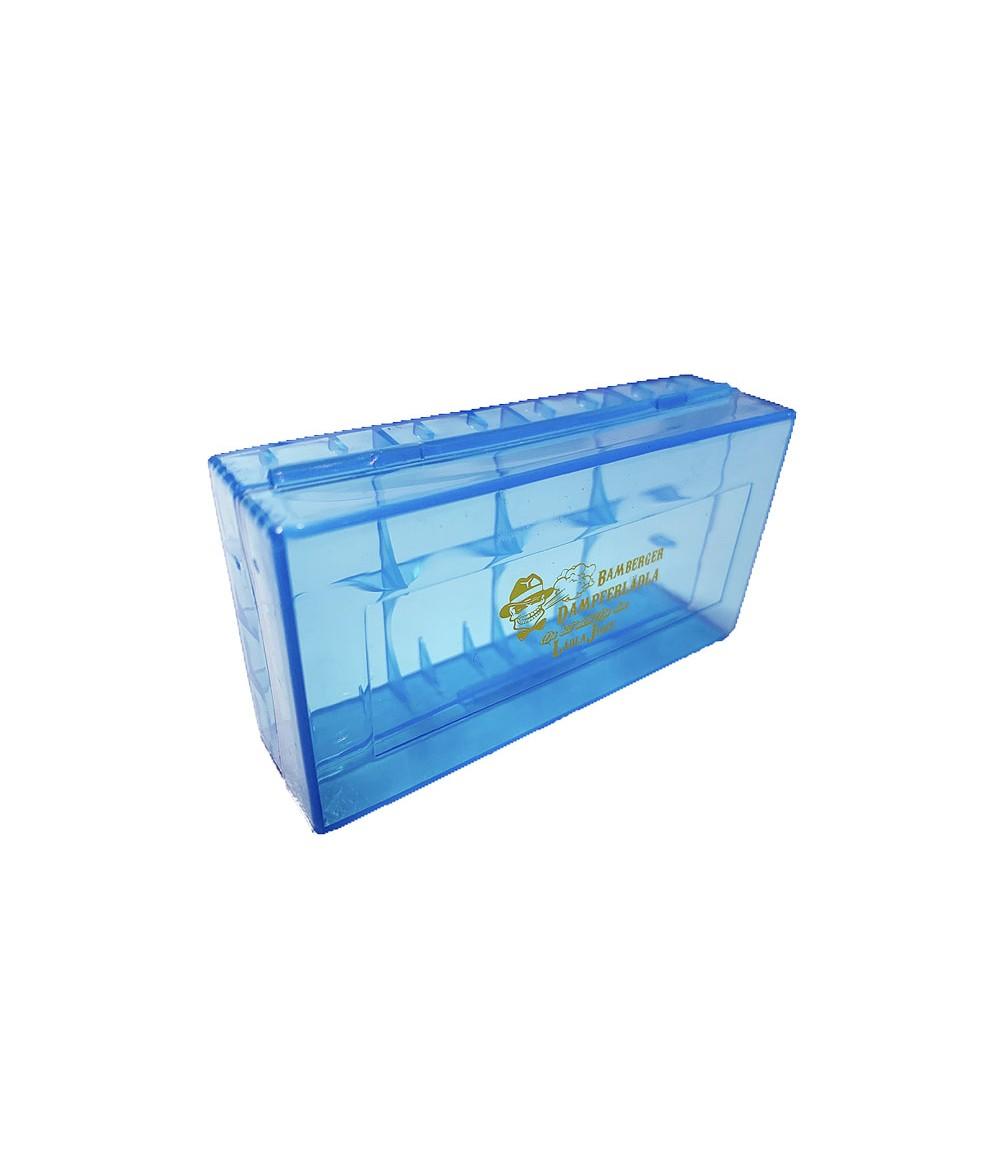 Lädla Juice 18650 Akkubox 2er für Akkuzellen und Akkuträger