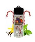 Dampfdrache Zuckerstange Aroma 20ml in 120 ml Flasche Shake and Vape