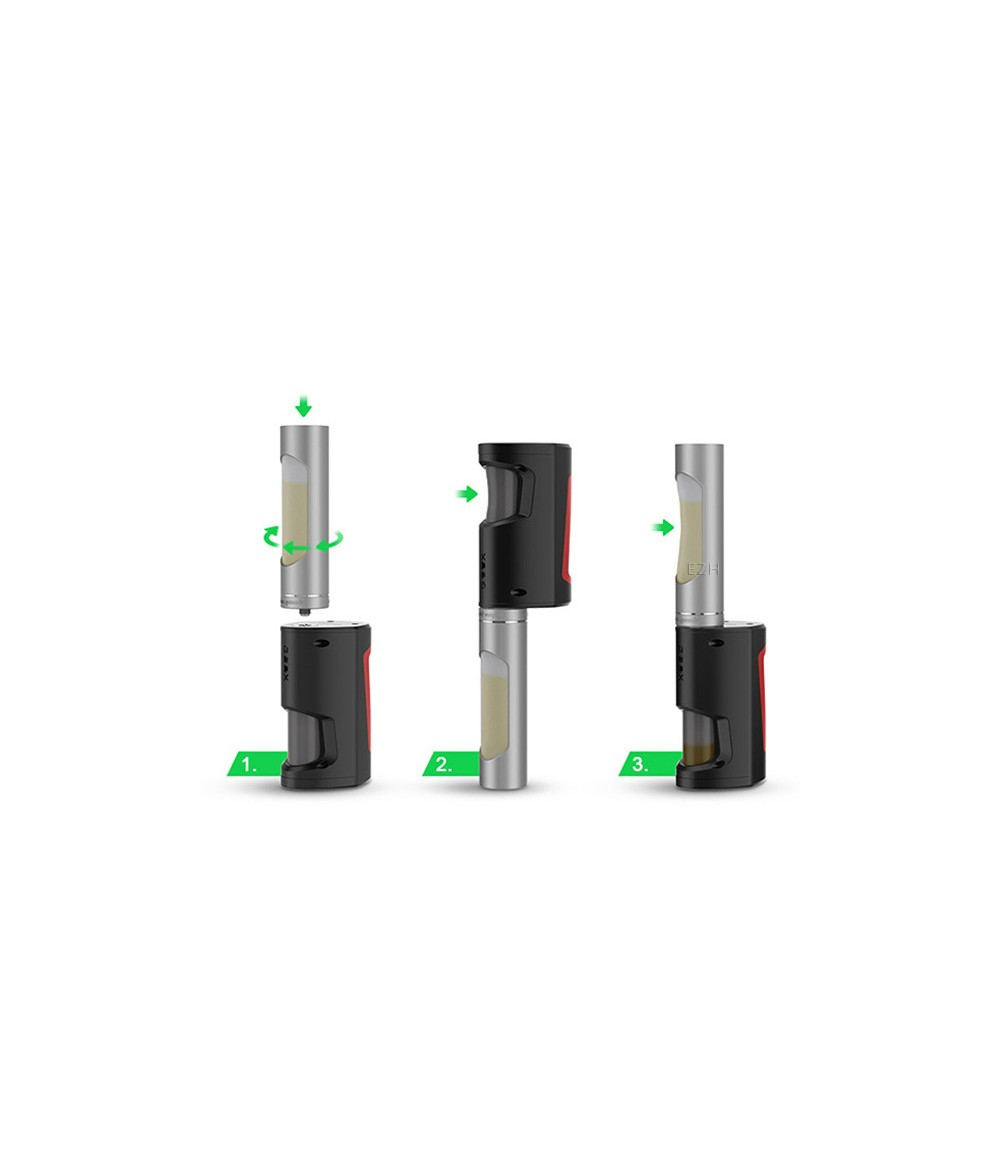GeekVape GBox Flask Liquid Dispenser 30 ml für Squonker