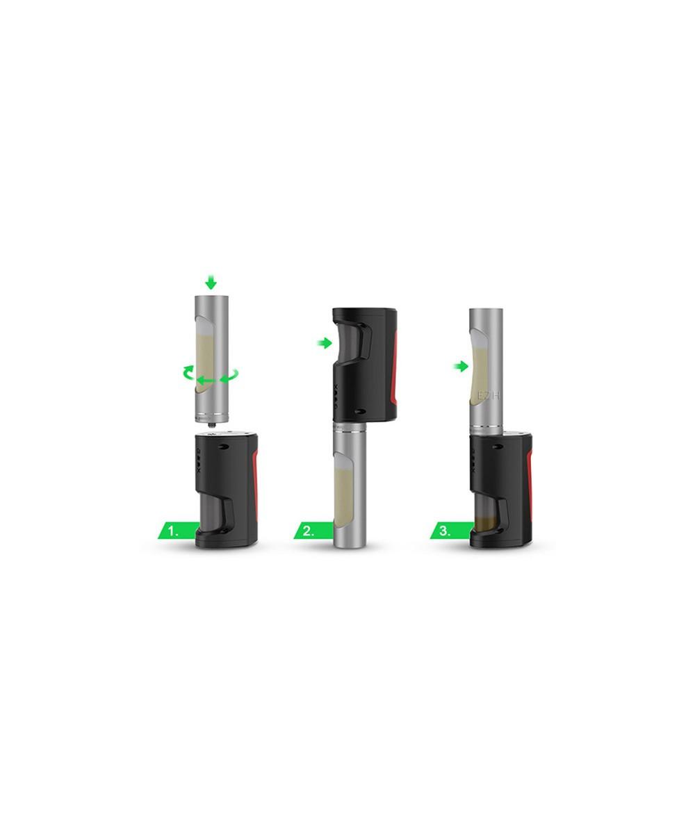 GeekVape GBox Flask Liquid Dispenser 30 ml für Squonker