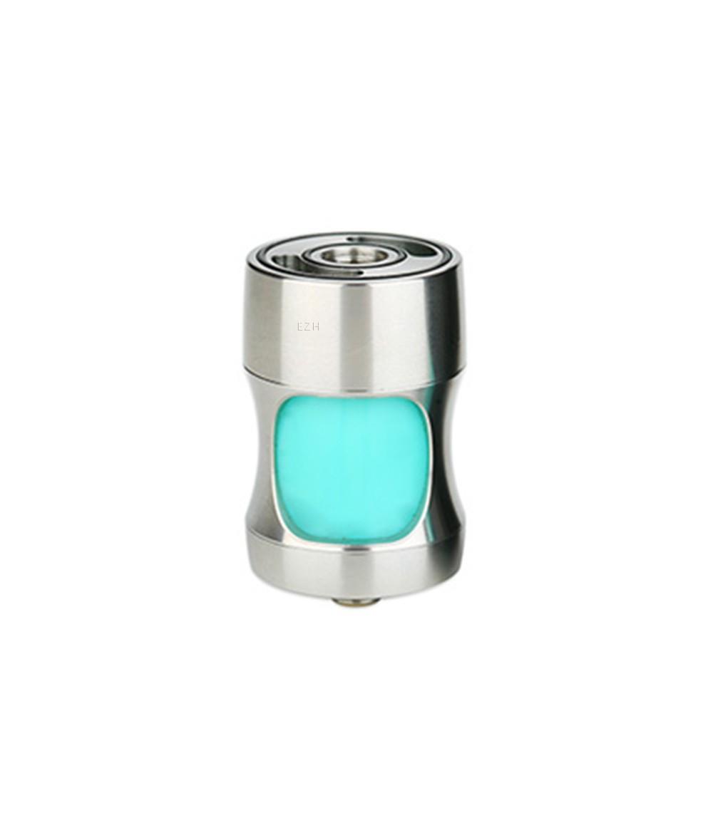 Cthulhu Squonk Genius Adapter 7.1 ml für Akkuträger