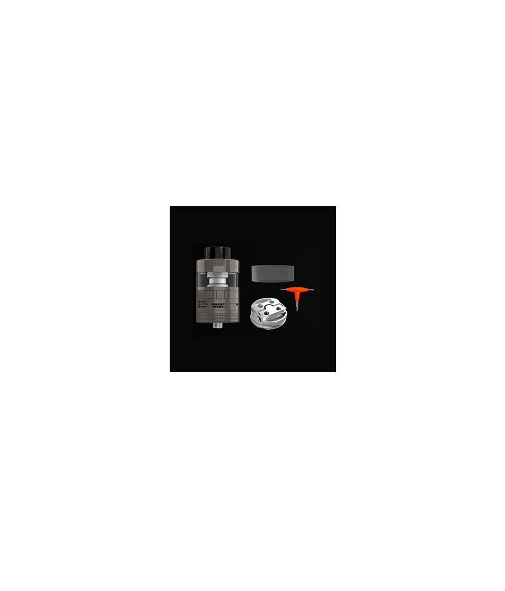 Steam Crave Aromamizer Plus V2 Basic RDTA Selbstwickler Tank Verdampfer - Lieferung