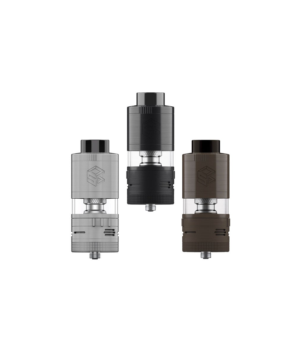 Steam Crave Aromamizer Plus V2 Advanced RDTA Selbstwickler Tank Verdampfer