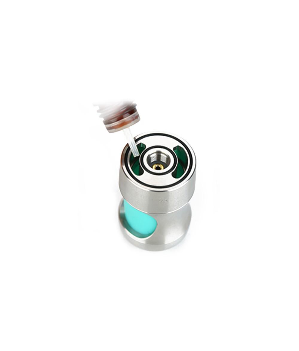 Cthulhu Squonk Genius Adapter 7.1 ml für Akkuträger - Top Fill