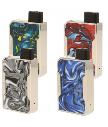 Voopoo Drag Nano Pod System MTL Backendampfer