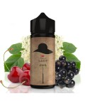Nirvana Mystery of Lady Aroma 30 ml in 120 ml Flasche Shake and Vape