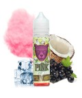 Dr. Vapes Pink Colada Aroma 14 ml in 60 ml Flasche Shake and Vape