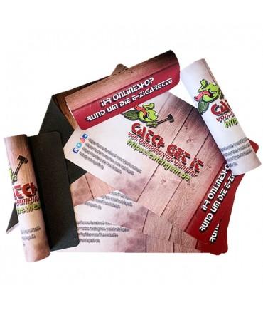 Catch Get It Building Mat / Vape Mat / Wrap Mat Medium