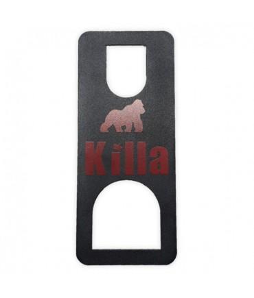 Gorilla Killa 2.0 Opener for Chubby Gorilla Bottles Version 2 and 3