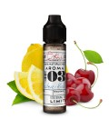 Tom Klark's 100% Natürliche Aromen Nr. 03 Zitrone Kirsche Aroma 10 ml in 60 ml Flasche Shake and Vape
