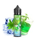 Dr. Kero ICE Waldmeister Aroma 20 ml in 60 ml Flasche Shake and Vape