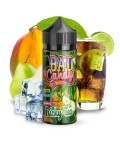 Bad Candy Tricky Tea Aroma 20 ml in 120 ml Flasche Shake and Vape